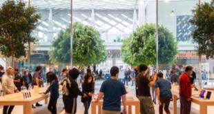 pemasok Apple dan Tesla menangguhkan produksi di China