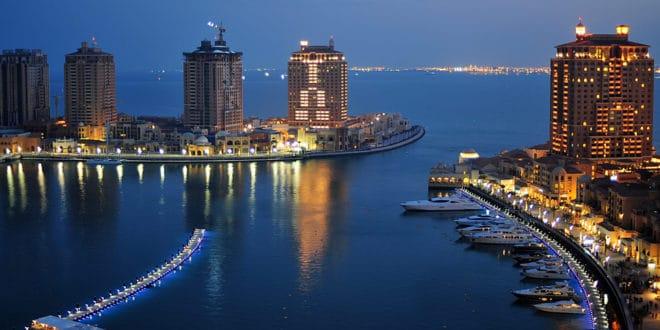 company registration in Qatar