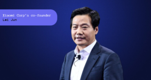 teknologi visi Xi