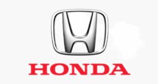 Lowongan Kerja PT Honda